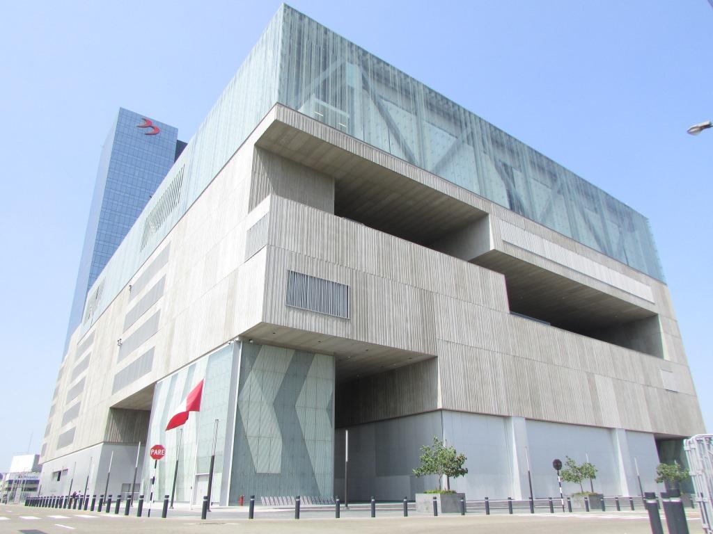 Centro de Convenciones de Lima